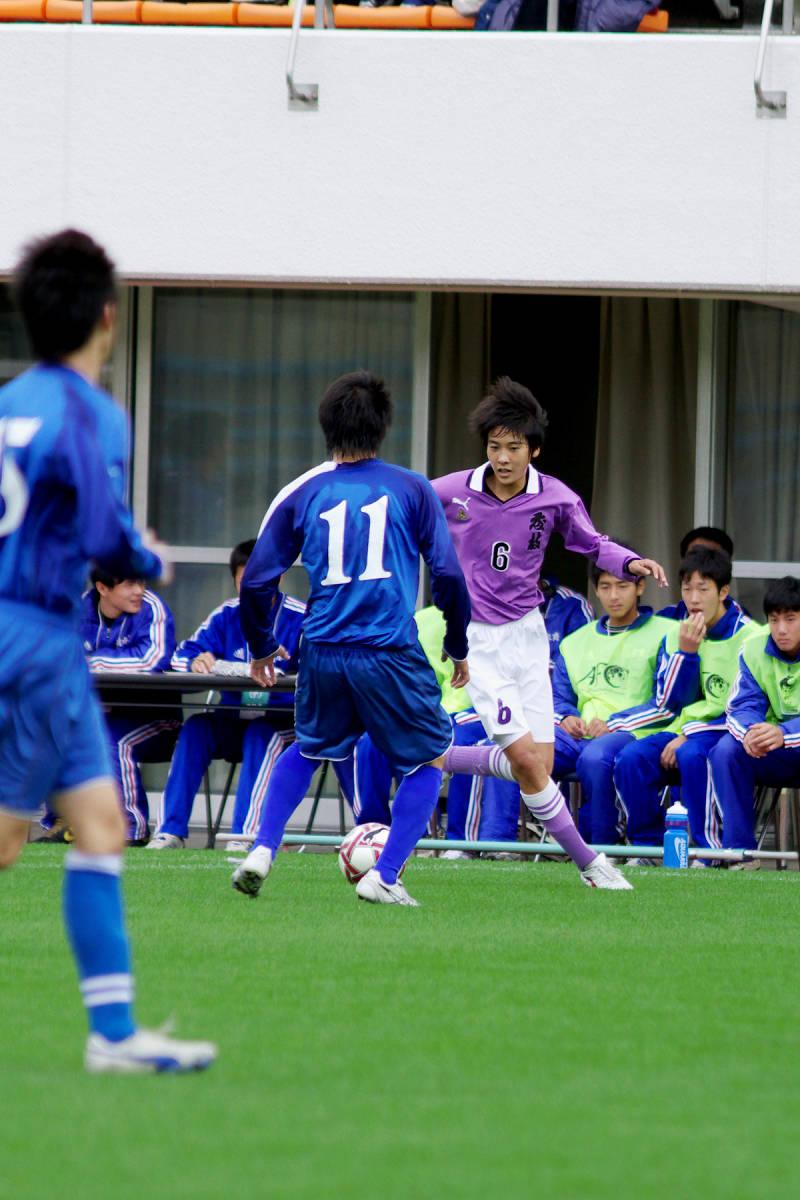 第88回 全国高校サッカー選手権大会 静岡県大会 _f0007684_1905390.jpg