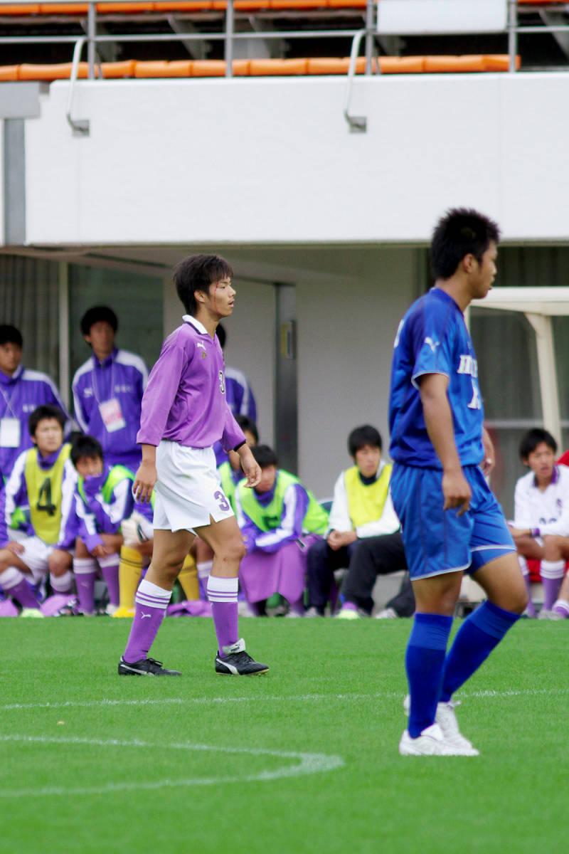第88回 全国高校サッカー選手権大会 静岡県大会 _f0007684_1905927.jpg