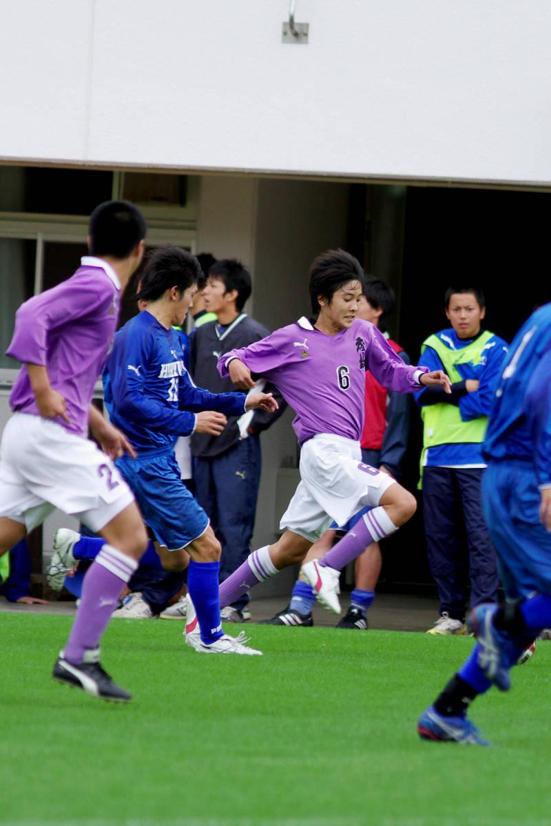 第88回 全国高校サッカー選手権大会 静岡県大会 _f0007684_1912360.jpg