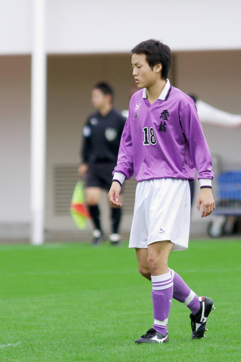 第88回 全国高校サッカー選手権大会 静岡県大会 _f0007684_19421159.jpg