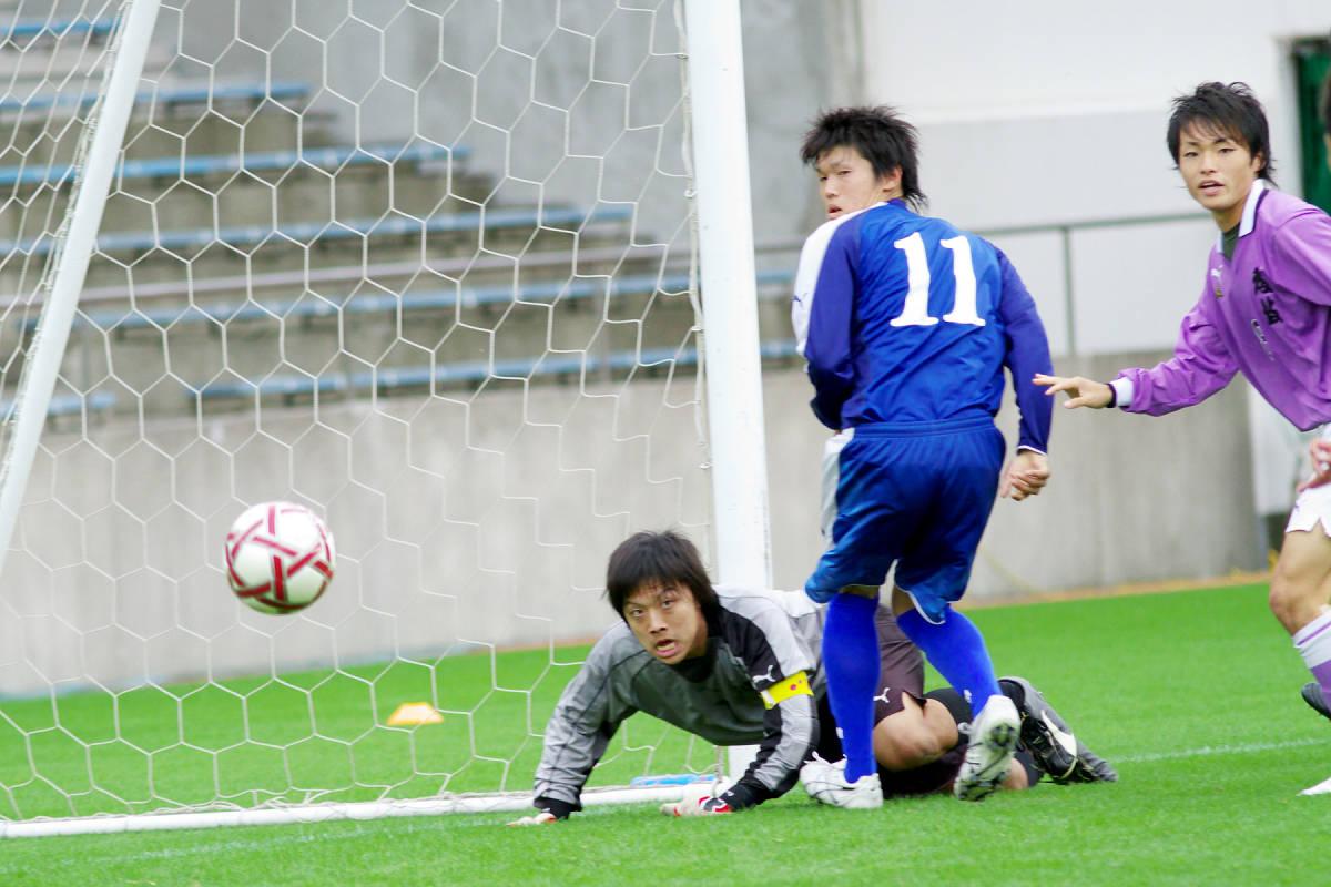第88回 全国高校サッカー選手権大会 静岡県大会 _f0007684_19422054.jpg