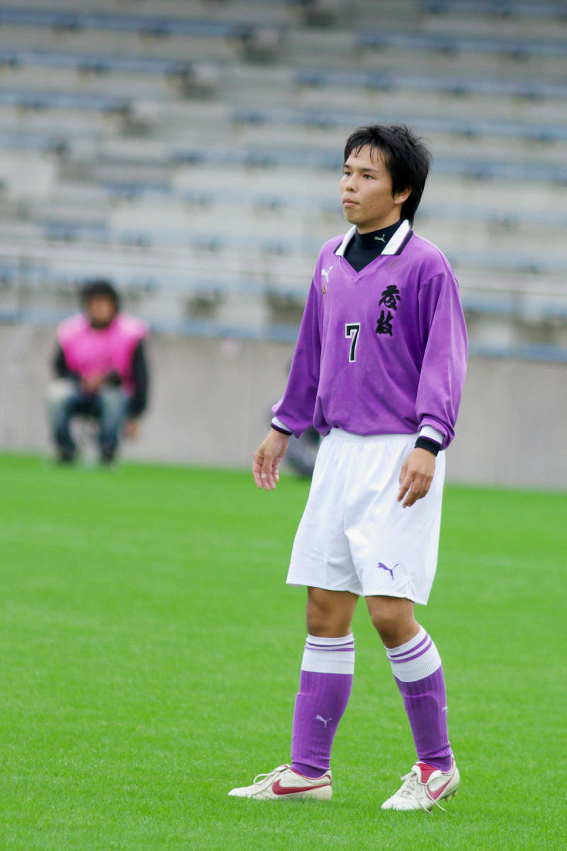 第88回 全国高校サッカー選手権大会 静岡県大会 _f0007684_19424839.jpg