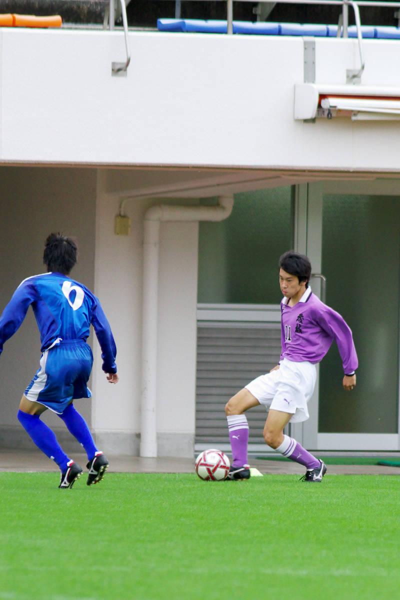 第88回 全国高校サッカー選手権大会 静岡県大会 _f0007684_1943285.jpg