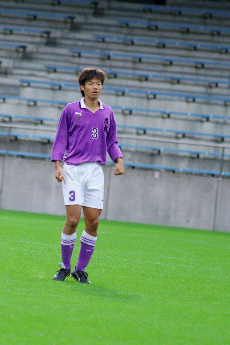 第88回 全国高校サッカー選手権大会 静岡県大会 _f0007684_1943533.jpg