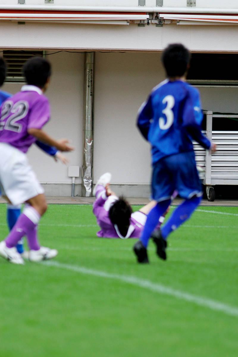 第88回 全国高校サッカー選手権大会 静岡県大会 _f0007684_1973086.jpg