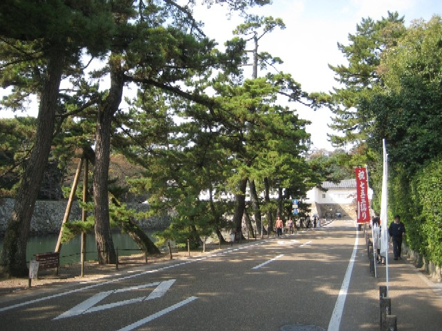 彦根城を歩く_c0013687_22444818.jpg