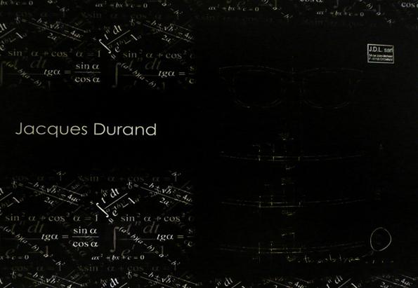 Jacque Durand(ジャック デュラン)_c0003493_18194025.jpg