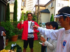 BBQ in てっつぁん家_a0036808_16544759.jpg
