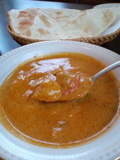 インド料理をめぐる冒険 をめぐる冒険in磐田_c0033210_111482.jpg