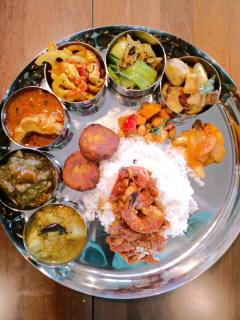 東京スパイス番長のインド料理研究会で_c0033210_17321016.jpg
