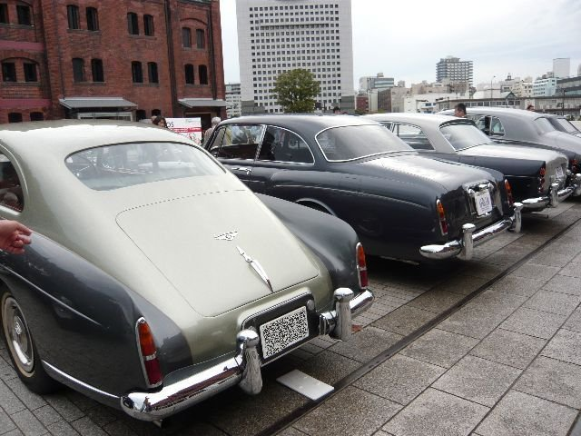 RRBOC in Yokohama 2009 Vol.2_c0128818_23245825.jpg