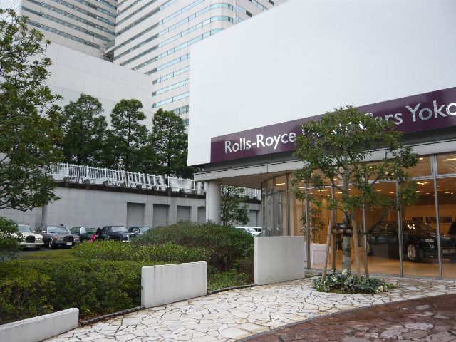 RRBOC in Yokohama 2009 Vol.3_c0128818_2333294.jpg