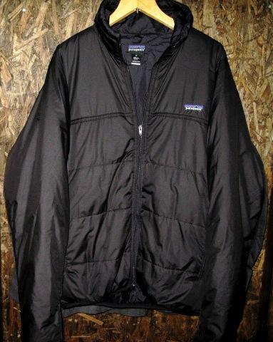 Patagonia fireball Jacket! 98年製 U.S.A MADE_c0144020_18174152.jpg