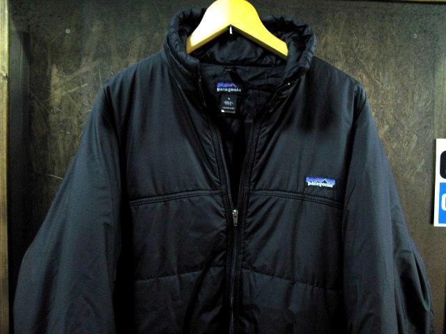 Patagonia fireball Jacket! 98年製 U.S.A MADE_c0144020_18174819.jpg