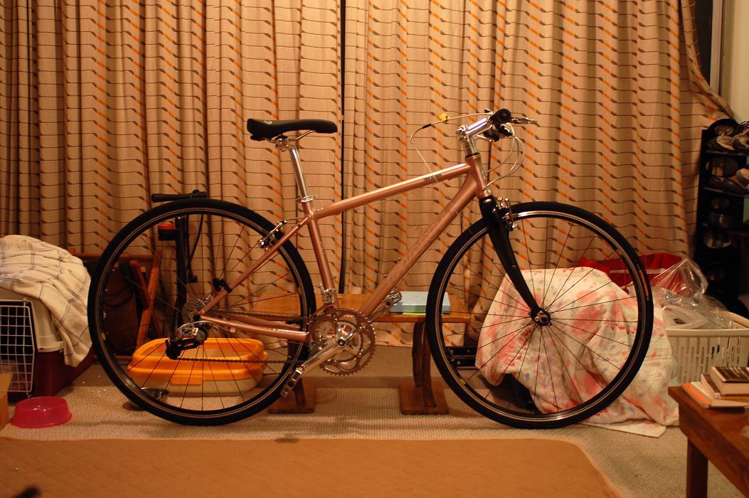 クロスバイク_f0050226_22192176.jpg