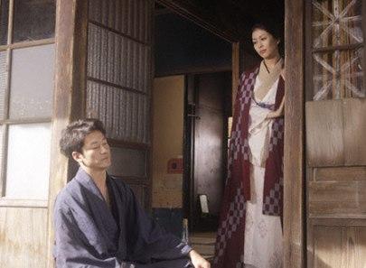 「ヴィヨンの妻/桜桃とタンポポ」_d0020834_2041298.jpg