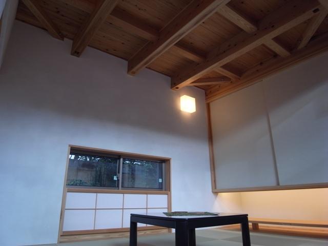 守山の家 _e0118649_17351494.jpg
