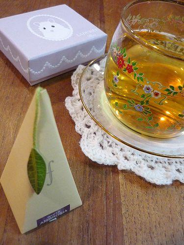 Tea forté(ティーフォルテ)&幸せな日曜日。。。~ la vent et  le lumiere ~hand in hand☆.。† _a0053662_1272029.jpg