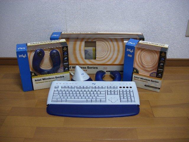 """【レビュー】Intel Wireless Series \""""Gamepad Accessory\""""_c0004568_20595012.jpg"""