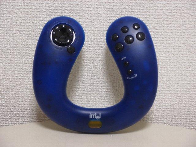 """【レビュー】Intel Wireless Series \""""Gamepad Accessory\""""_c0004568_2103642.jpg"""