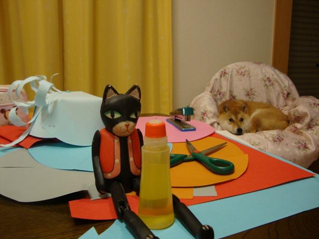 黒猫ミミからの忠告_a0126590_22552540.jpg