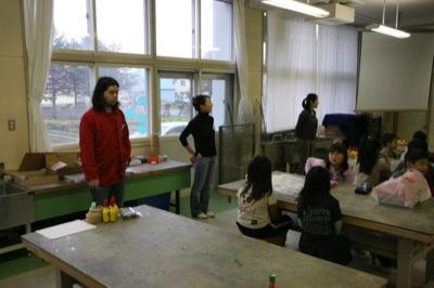 2009年11月10日(火) いくちゃんと仲間達_a0062127_8113833.jpg