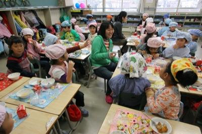 2009年11月10日(火) いくちゃんと仲間達_a0062127_8131423.jpg