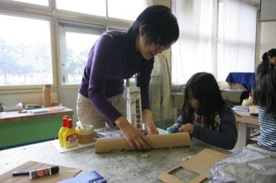 2009年11月10日(火) いくちゃんと仲間達_a0062127_816280.jpg