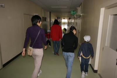 2009年11月10日(火) いくちゃんと仲間達_a0062127_881523.jpg