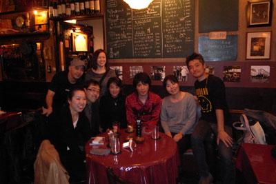 11月17日(火) 怒濤の週末報告_e0034141_12532130.jpg
