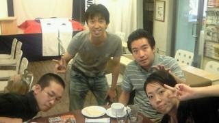 本日の火曜会は わか馬・菊六 当日券あります & らくごカフェ画像集_e0159841_15223085.jpg