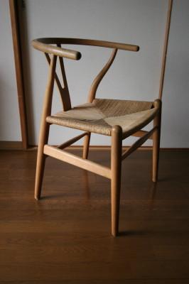 我が家の椅子 その3_d0021969_765739.jpg