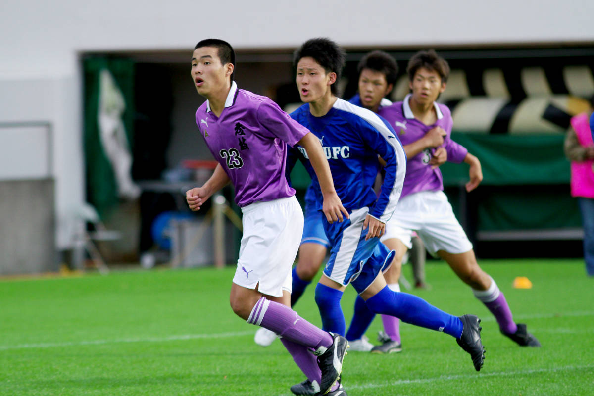 第88回 全国高校サッカー選手権大会 静岡県大会 _f0007684_0351825.jpg