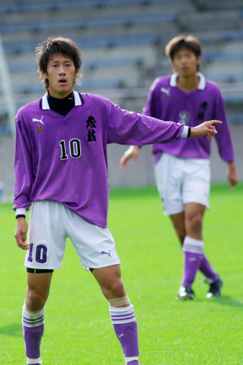 第88回 全国高校サッカー選手権大会 静岡県大会 _f0007684_0361273.jpg