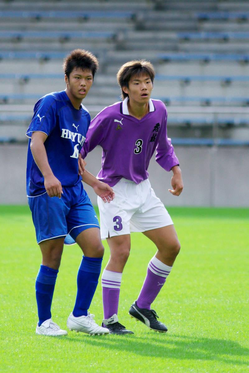 第88回 全国高校サッカー選手権大会 静岡県大会 _f0007684_036199.jpg