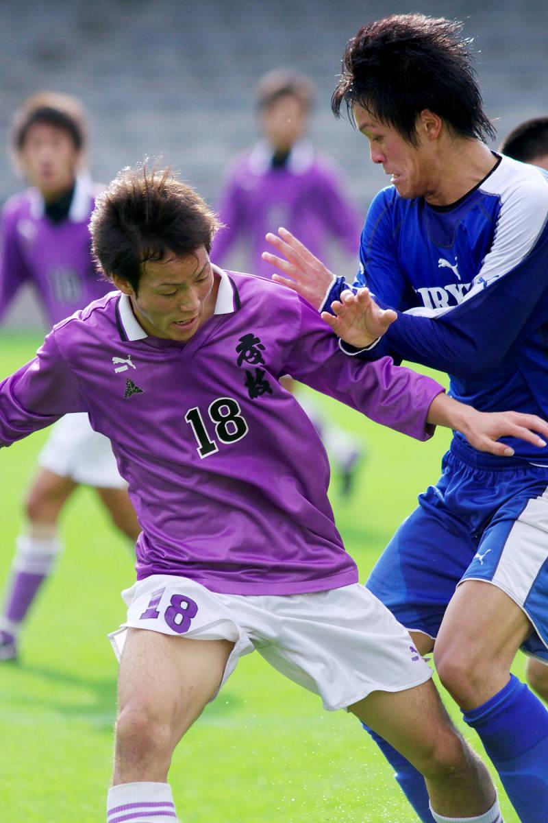 第88回 全国高校サッカー選手権大会 静岡県大会 _f0007684_0362799.jpg