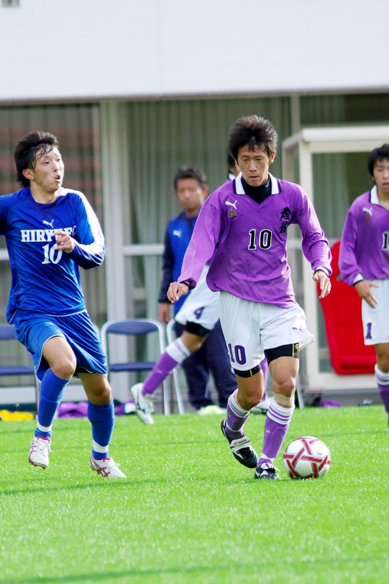 第88回 全国高校サッカー選手権大会 静岡県大会 _f0007684_0363448.jpg