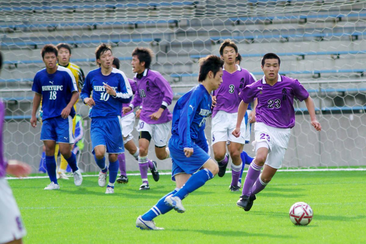 第88回 全国高校サッカー選手権大会 静岡県大会 _f0007684_0383112.jpg