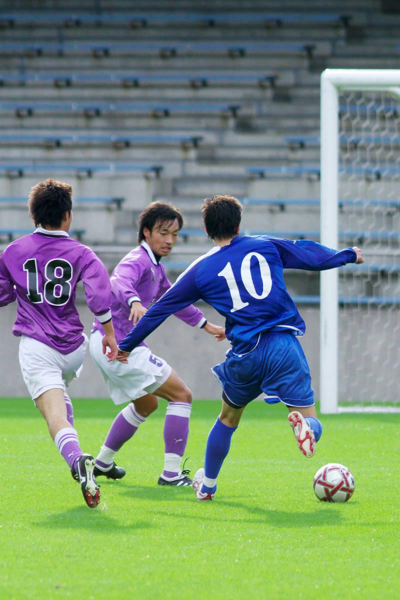 第88回 全国高校サッカー選手権大会 静岡県大会 _f0007684_0385414.jpg