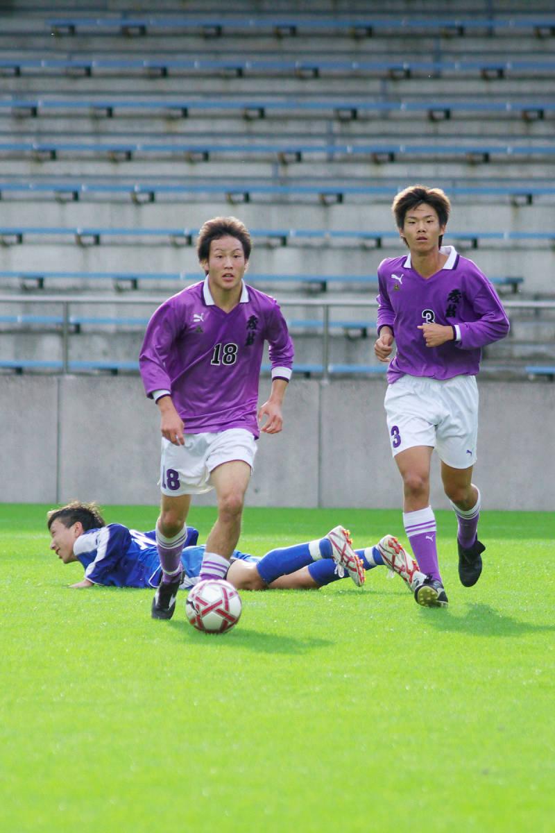 第88回 全国高校サッカー選手権大会 静岡県大会 _f0007684_039037.jpg