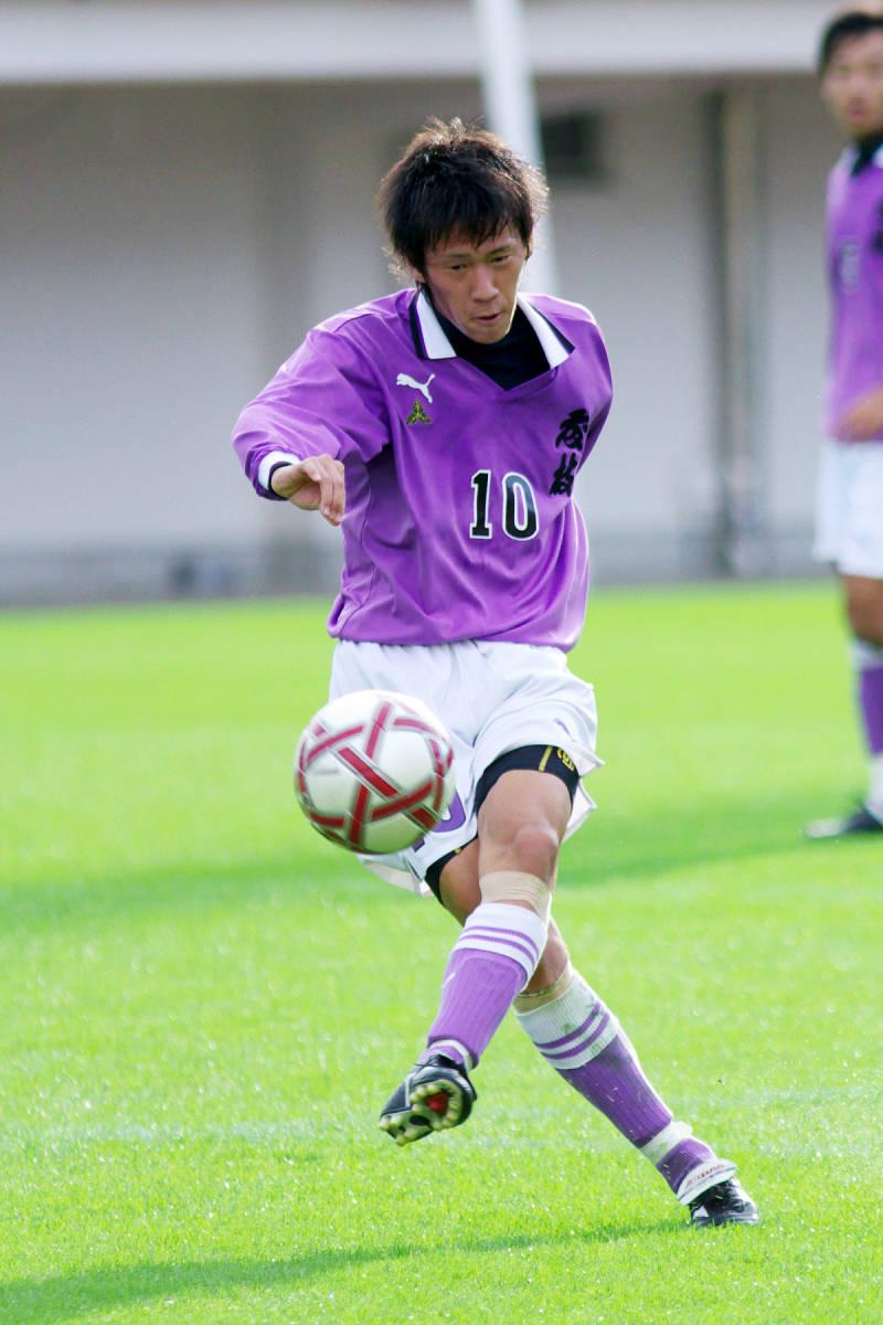 第88回 全国高校サッカー選手権大会 静岡県大会 _f0007684_0393688.jpg