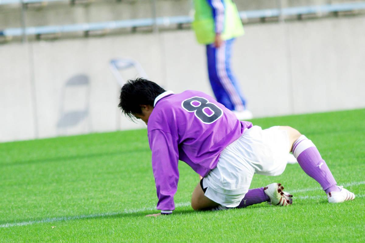 第88回 全国高校サッカー選手権大会 静岡県大会 _f0007684_0395514.jpg