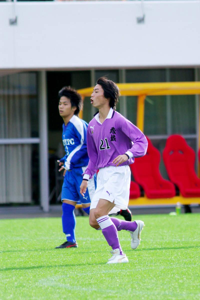 第88回 全国高校サッカー選手権大会 静岡県大会 _f0007684_040173.jpg