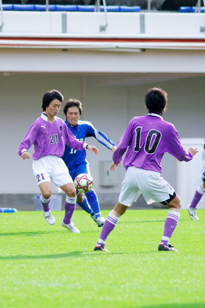 第88回 全国高校サッカー選手権大会 静岡県大会 _f0007684_0402443.jpg