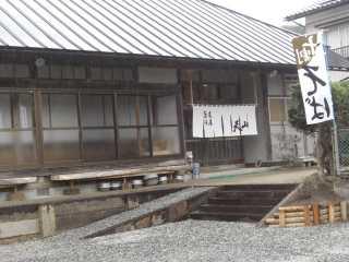蕎麦酒房天山_d0027486_19174158.jpg