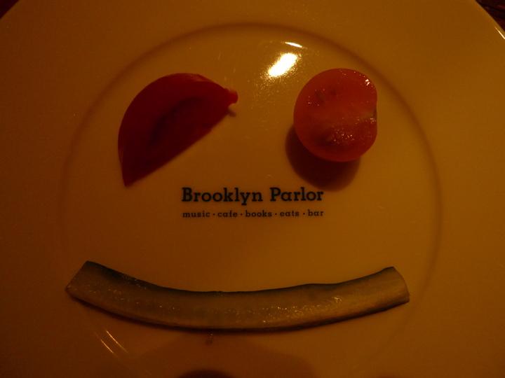 Brooklyn Lager 生_f0170995_4552619.jpg
