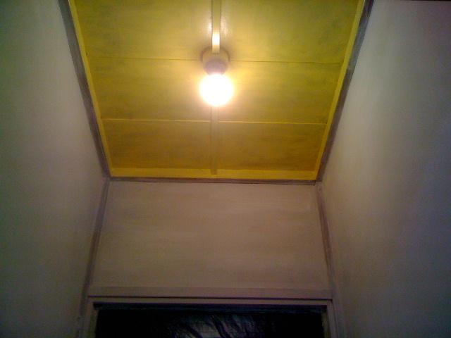 トイレ塗装_c0218427_22404736.jpg