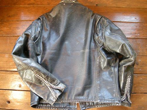 Vintage Riders JKT (studs Kustom)_f0161305_20433775.jpg