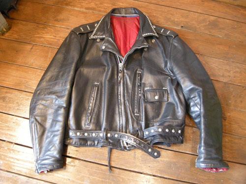 Vintage Riders JKT ( Studs Kustom)_f0161305_2094752.jpg