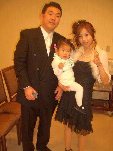 結婚式☆_f0158908_11163883.jpg